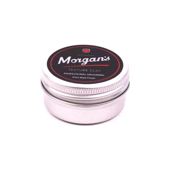 Glinka do stylizacji włosów Morgan's Styling Texture Clay 15 ml M186