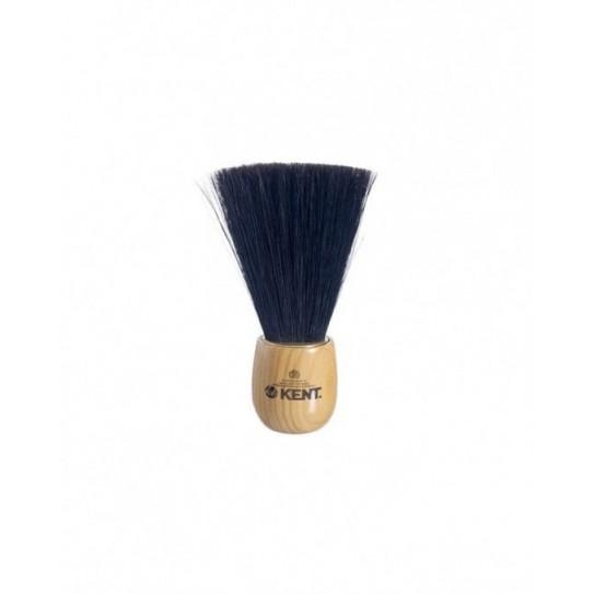 Karkówka do usuwania ciętych włosów z twarzy i szyi klienta Kent Barber 1