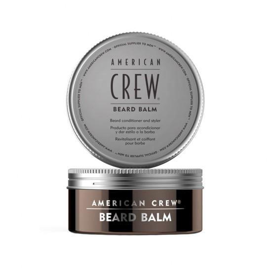 Balsam do brody American Crew Beard Balm 60 g
