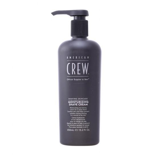 Krem do golenia American Crew Moisturizing Shave Cream 450 ml