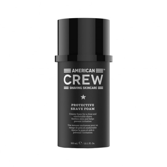 Pianka do golenia American Crew Protective Shaving Foam 300 ml