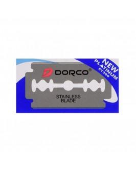 Żyletki Dorco St-300 Platinum HI-Stainless Razor Blades 10 szt.