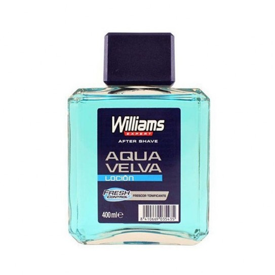 Lotion po goleniu Williams Aqua Velva 400 ml
