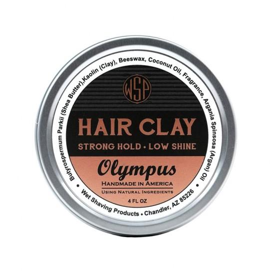 Glinka do stylizacji włosów WSP Hair Clay Olympus 120 ml