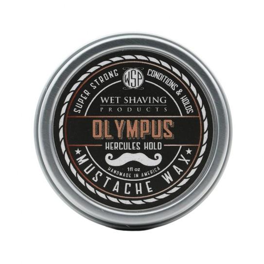Wosk do wąsów WSP Mustache Wax Olympus Hercules Hold 30 ml
