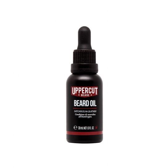 Olejek do Brody Uppercut Deluxe-Beard Oil 30ml
