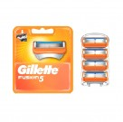 Ostrza do maszynek do golenia Gillette Fusion 5 Manual 4 szt. 1