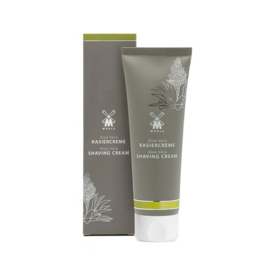 Krem do golenia Muhle Aloe Vera Shaving Cream 75 ml