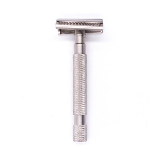 Maszynka do golenia Parker 55SL-SC Semi Slant Safety Razor