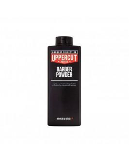 Talk fryzjerski Uppercut Deluxe Barber Powder 250 g