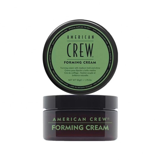 Modelujący krem do włosów American Crew Forming Cream 50 g