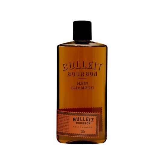 Szampon do włosów Pan Drwal Bulleit Bourbon 250ml