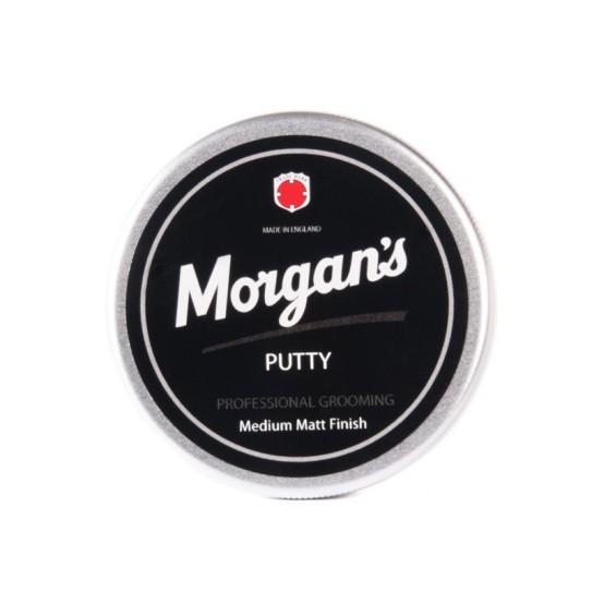 Pasta Do Stylizacji Włosów Morgan's Styling Putty 75 ml M019