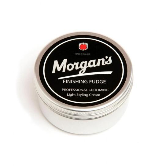 Krem do stylizacji włosów Morgan`s Styling Finishing Fudge 75 ml M018