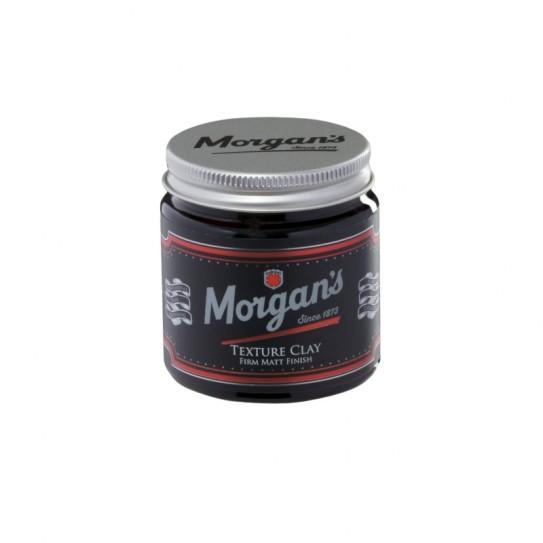 Glinka do stylizacji włosów Morgan's Styling Texture Clay 120 ml M175