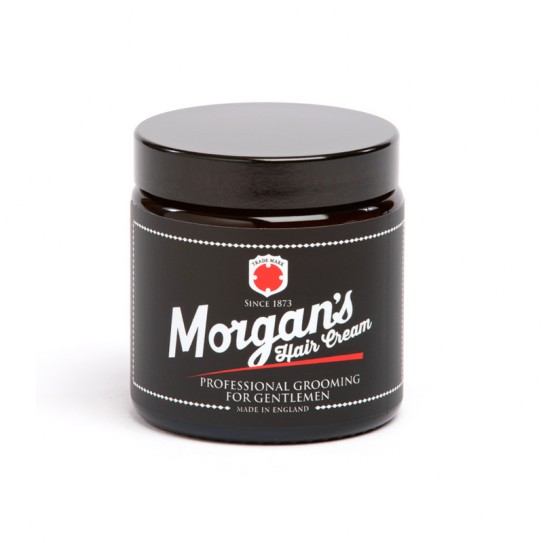 Krem do stylizacji Morgan's Gentleman's Hair Cream 120 ml M014