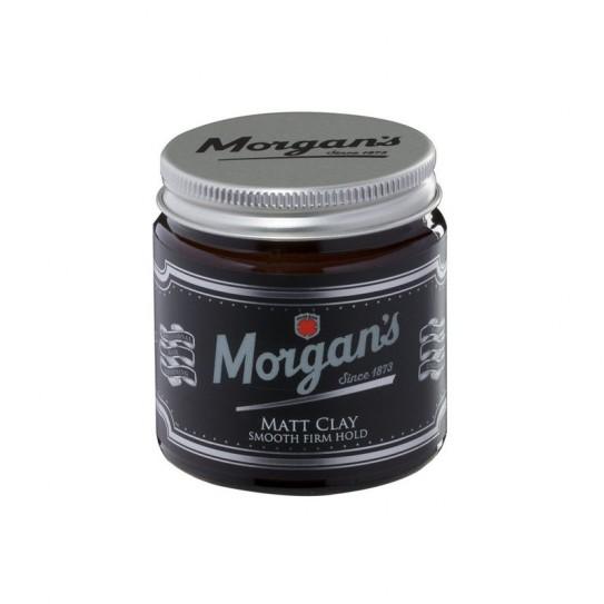 Glinka do stylizacji włosów Morgan's Matt Clay 120 ml M170