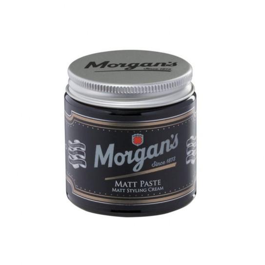 Pasta do stylizacji włosów Morgan's Matt Paste 120 ml M174