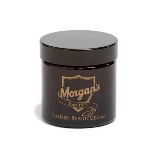 Krem do brody Morgan's Luxury Beard Cream 60 ml M057