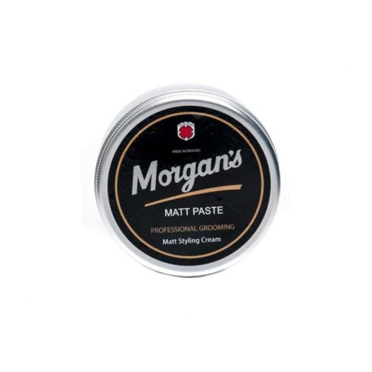 Pasta do stylizacji włosów Morgan's Matt Paste 75 ml M017