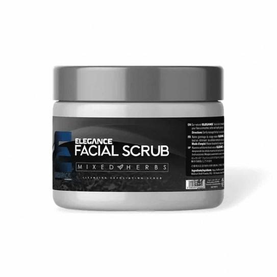 Peeling Do Twarzy Elegance Facial Scrub Mix Herbs 500 ml