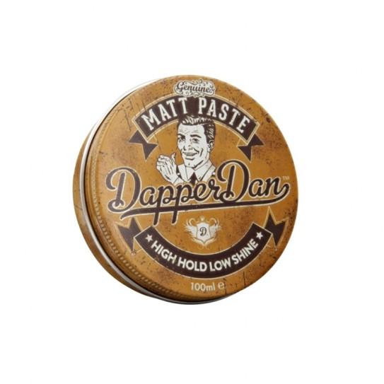 Pasta Do Stylizacji Włosów Dapper Dan Matt Paste 100 ml