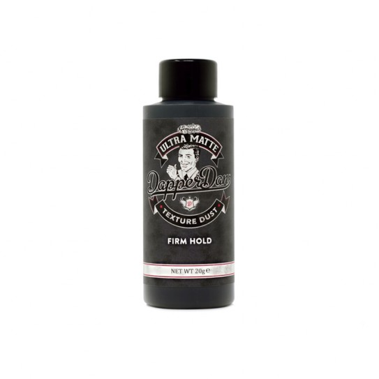 Teksturujący Puder Do Stylizacji Włosów Dapper Dan Ultra Matte Texture Dust 20 ml