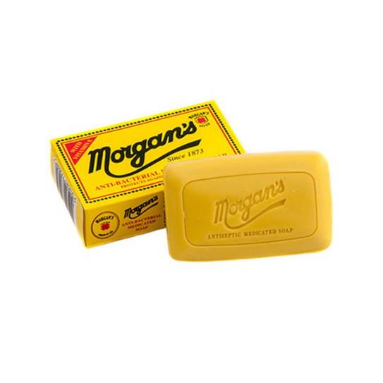 Mydło Antybakteryjne Morgan's Antibacterial Medicated Soap 80 g M034