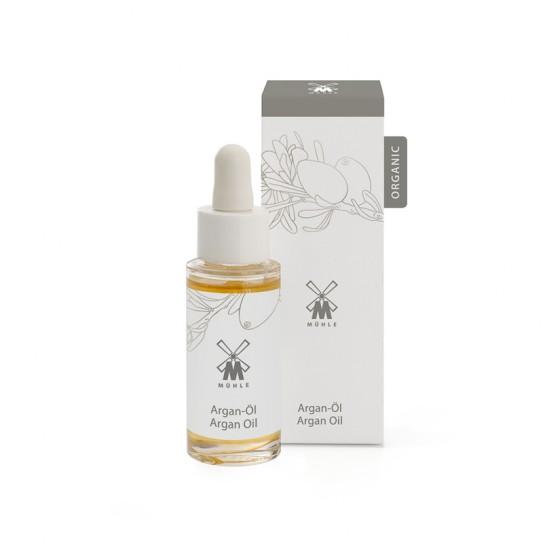 Olej arganowy Muhle Organic Argan Oil 30 ml
