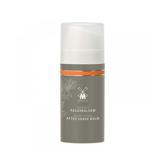Balsam po goleniu Muhle Sea Buckthorn After Shave Balm 100 ml ASSD
