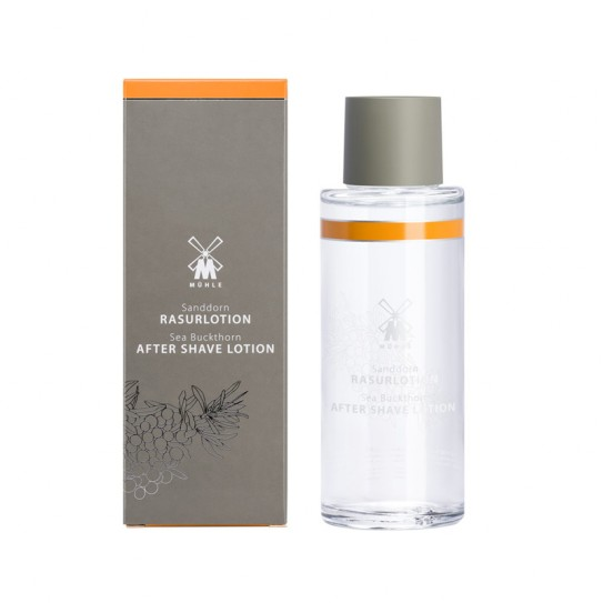 Lotion Po Goleniu Muhle Sea Buckthorn After Shave Lotion 125 ml
