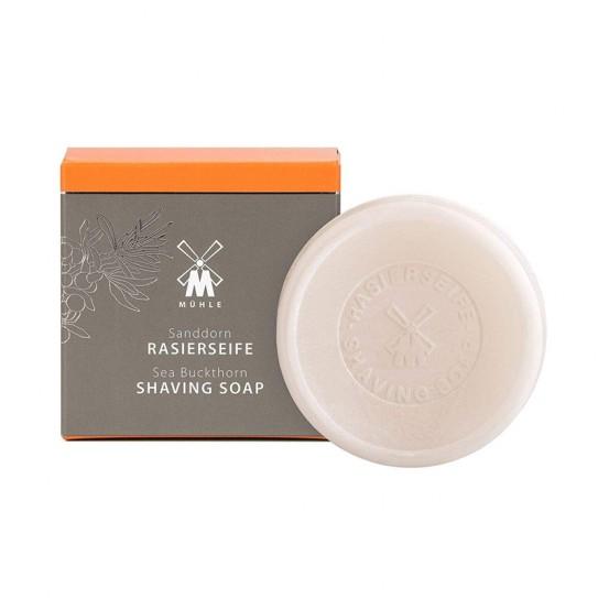 Mydło do golenia Muhle Sea Buckthorn Shaving Soap 65 g