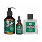 Zestaw prezentowy Proraso Refreshing gift set 1