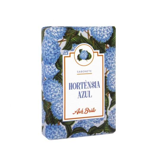 Mydło toaletowe Ach. Brito Blue Hydrangea Soap 75 g
