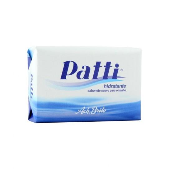 Mydło nawilżające Ach.Brito Patti 160 g