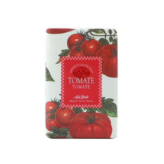 Mydło toaletowe Ach. Brito Tomate Soap 160 g (Pomidorowe)