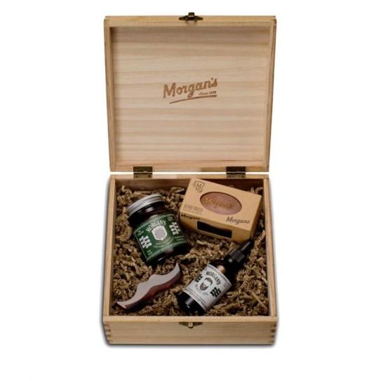 Zestaw Morgan's Brazilian Orange Box M202