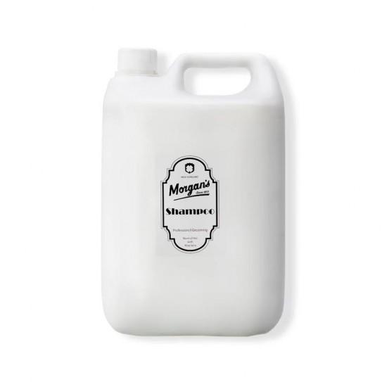 Szampon do włosów Morgan's Men Shampoo barber 5000 ml M046