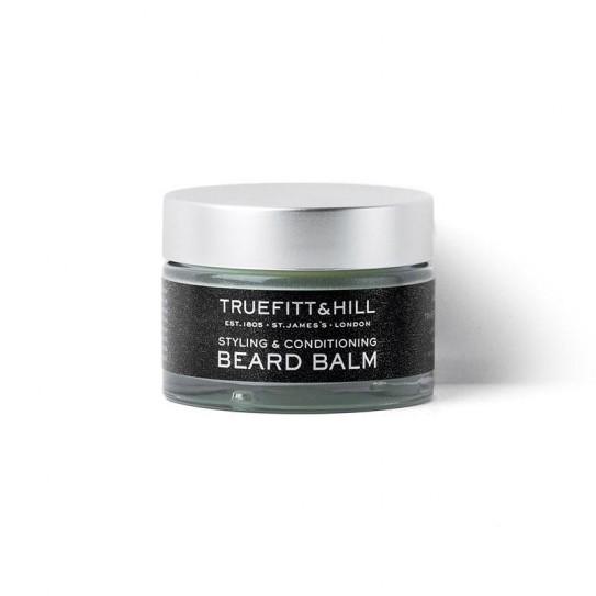 Balsam do brody Truefitt&Hill Gentelman'S Beard Balm 50Ml