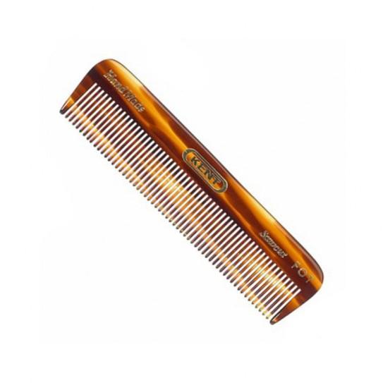 Grzebień do włosów Kent A 12Т Seria Hand Made
