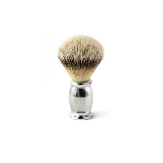 Pędzel do golenia Edwin Jagger Blisbst The Bulbous Lined Collection Borsuk