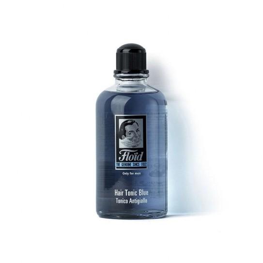 Tonik do siwych włosów Floid Hair Tonic Blue 400 ml