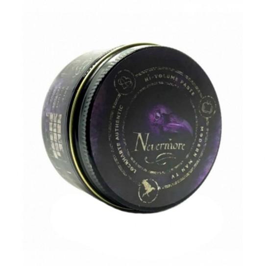 Matowa pasta do stylizacji włosów Lockhart's Nevermore Matte Paste 105 g