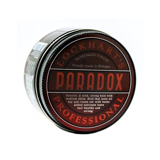 Pomada do stylizacji włosów Lockhart's Professional Paradox Pomade 105 g