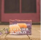 Mydło do ciała w kostce Cellar Door Lavander Pumpkin 142g 1