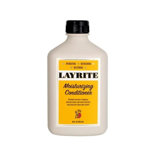 Odżywka do włosów Layrite Moisturizing Conditioner 300ml