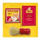 Zestaw do golenia Cella Extra Extra Purissima 1