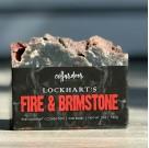 Mydło do ciała w kostce Cellar Door Fire And Brimstone 142g 1