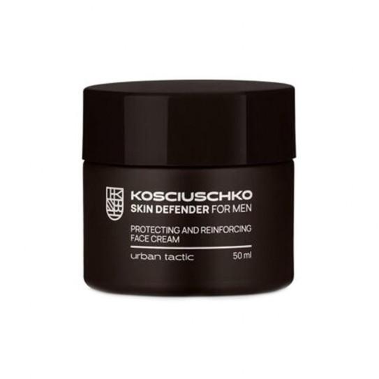 Krem ochronny i wzmacniający do twarzy Kosciuschko Skin Defender 50ml
