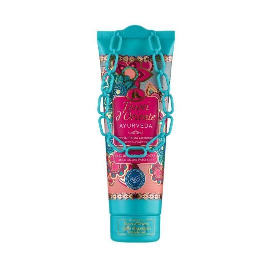 Krem-żel pod prysznic Tesori d`Oriente Ayurveda Shower Cream 250 ml
